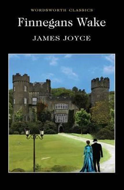 Joyce, James / Finnegans Wake