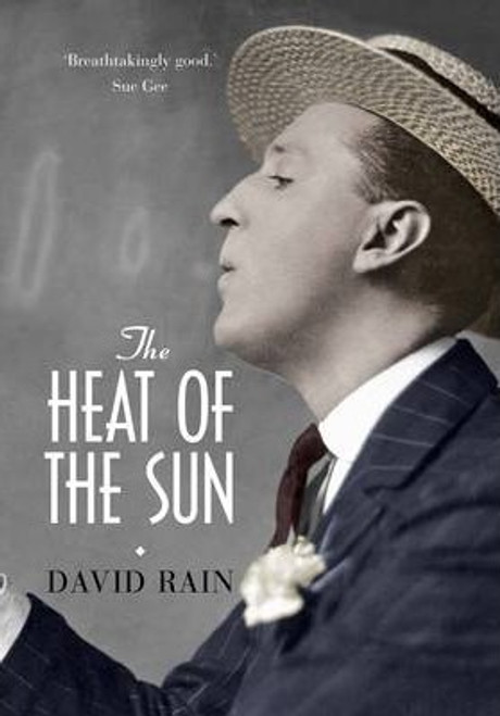 Rain, David / The Heat of the Sun