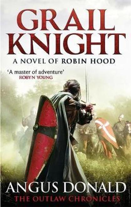 Donald, Angus / Grail Knight