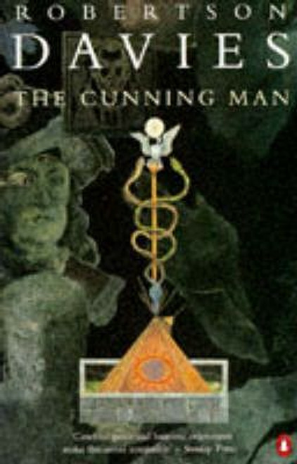 Davies, Robertson / The Cunning Man