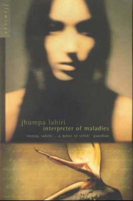 Lahiri, Jhumpa / Interpreter of Maladies