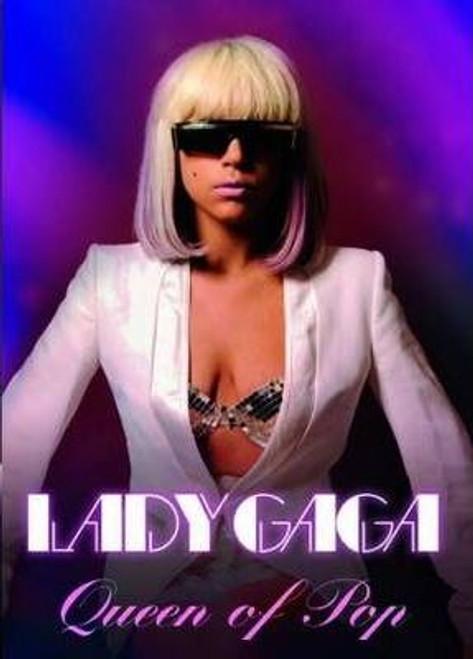 Herbert, Emily / Lady Gaga : Queen of Pop