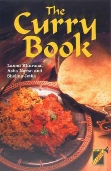 Khhurana, Laxmi / The Curry Book