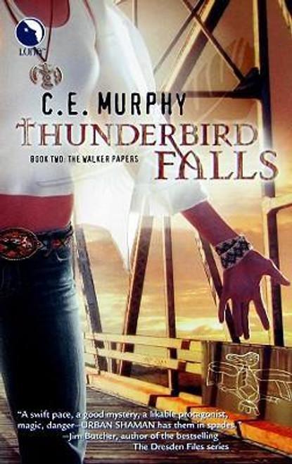 Murphy, C.E. / Thunderbird Falls