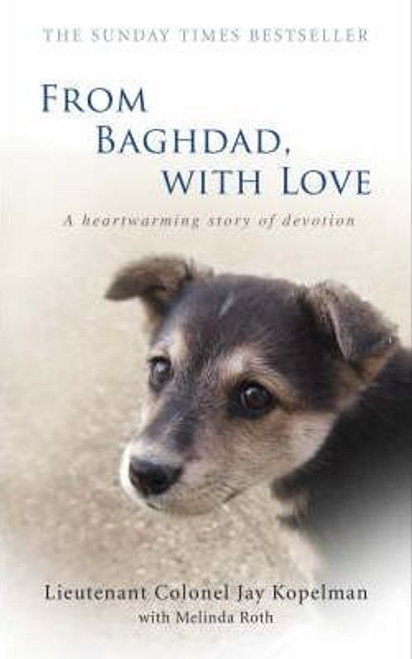 Roth, Melinda / From Baghdad, With Love