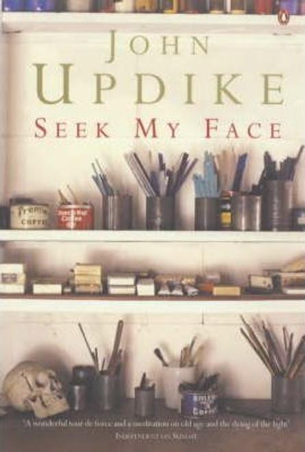 Updike, John / Seek My Face