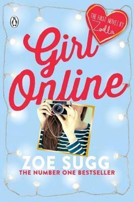 Sugg, Zoe / Girl Online