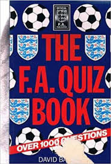 Association Football / Football Association Quiz Book
