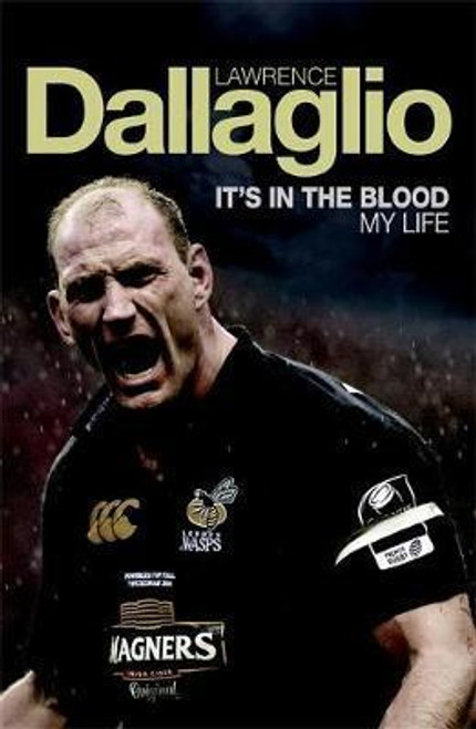 Dallaglio, Lawrence / It's in the Blood