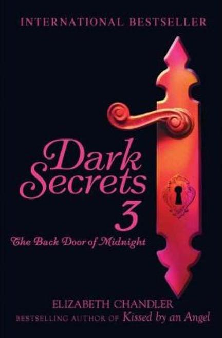 Candler, Elizabeth / Dark Secrets: The Back Door of Midnight