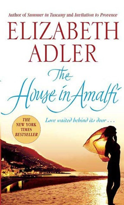 Adler, Elizabeth / The House in Amalfi