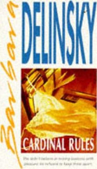 Delinsky, Barbara / Cardinal Rules