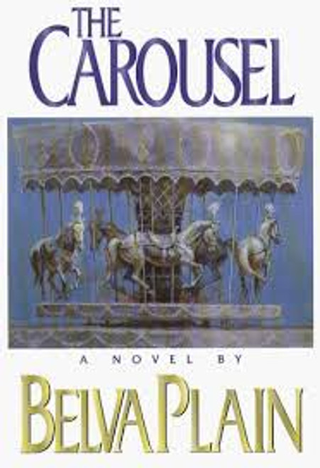 Palin, Belva / The Carousel