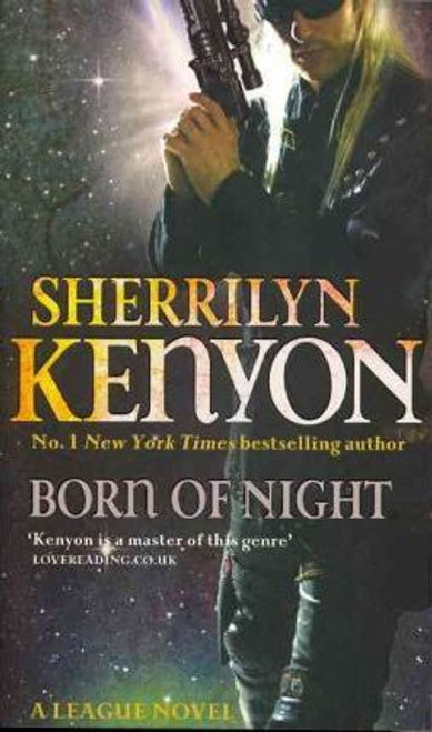Kenyon, Sherrilyn / Born Of Night