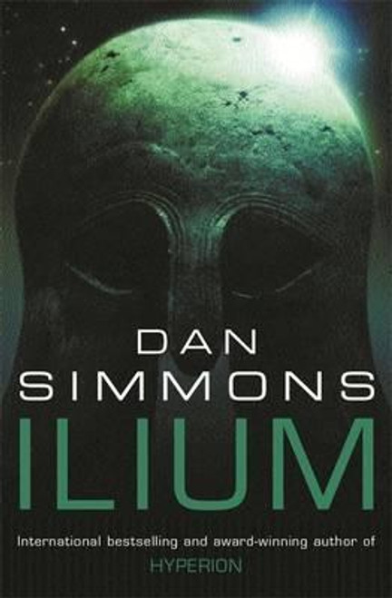 Simmons, Dan / Ilium