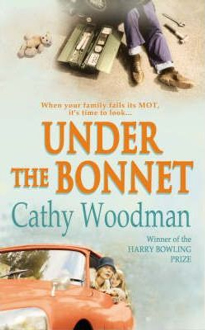 Woodman, Cathy / Under the Bonnet