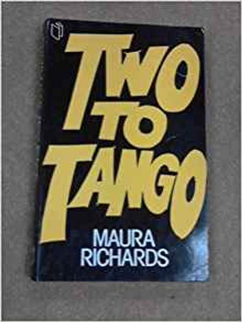 Richards, Maura / Two to Tango
