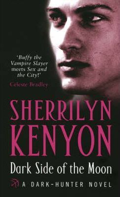 Kenyon, Sherrilyn / Dark Side Of The Moon