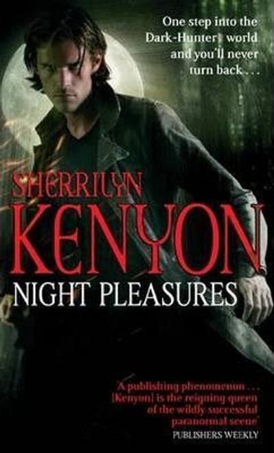 Kenyon, Sherrilyn / Night Pleasures