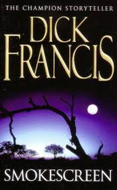 Francis, Dick / Smokescreen