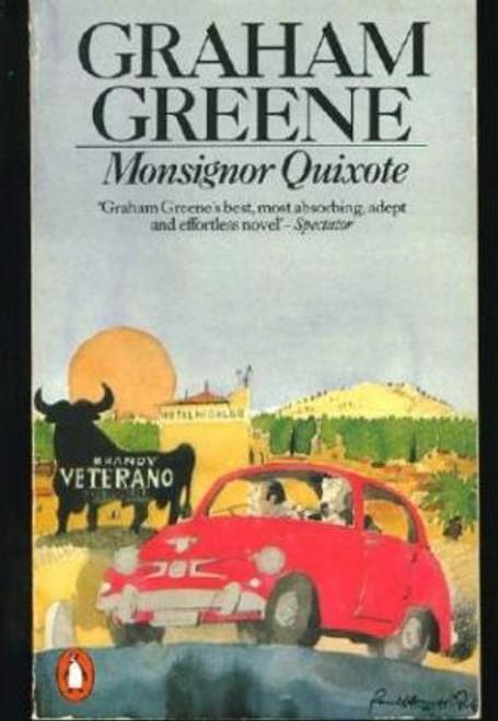 Greene, Graham / Monsignor Quixote