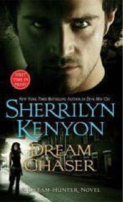 Kenyon, Sherrilyn / Dream Chaser