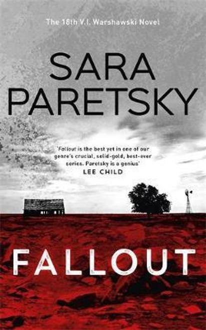 Paretsky, Sara / Fallout : V.I. Warshawski 18