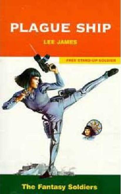 James, Lee / Plague Ship