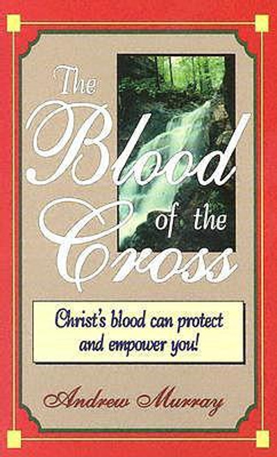 Murray, Andrew / The Blood of the Cross
