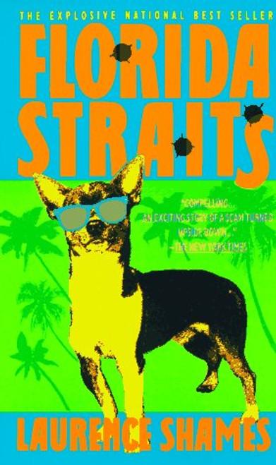 Shames, Laurence / Florida Straits