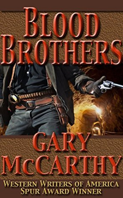 Gary McCarthy / Blood Brothers
