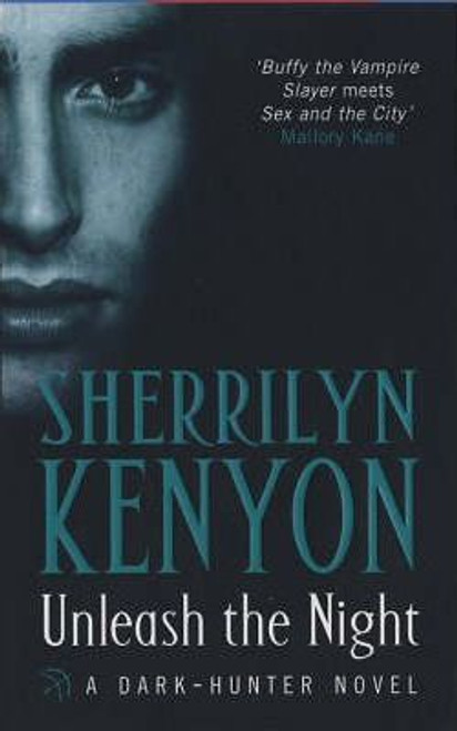 Kenyon, Sherrilyn / Unleash The Night