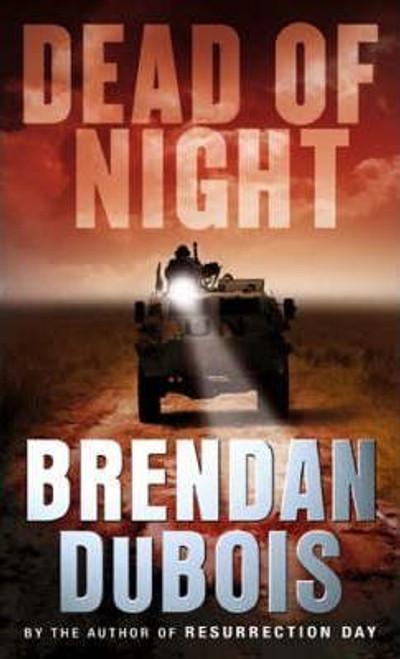 DuBois, Brendan / Dead Of Night