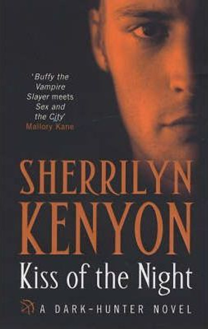 Kenyon, Sherrilyn / Kiss Of The Night