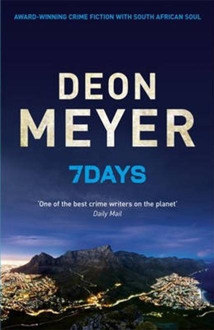 Meyer, Deon / 7 Days