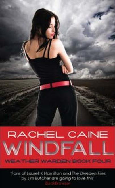 Caine, Rachel / Windfall