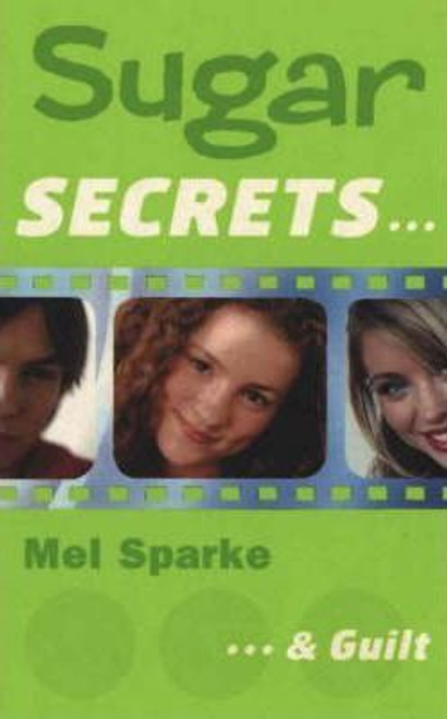 Sparke, Mel / ...and Guilt