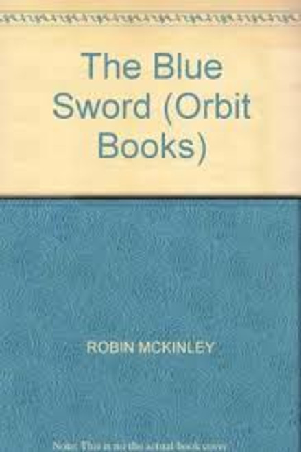 McKinley, Robin / The Blue Sword