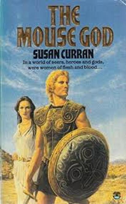 Curran, Susan / The Mouse God