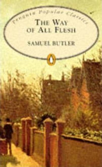 Butler, Samuel / The Way of All Flesh