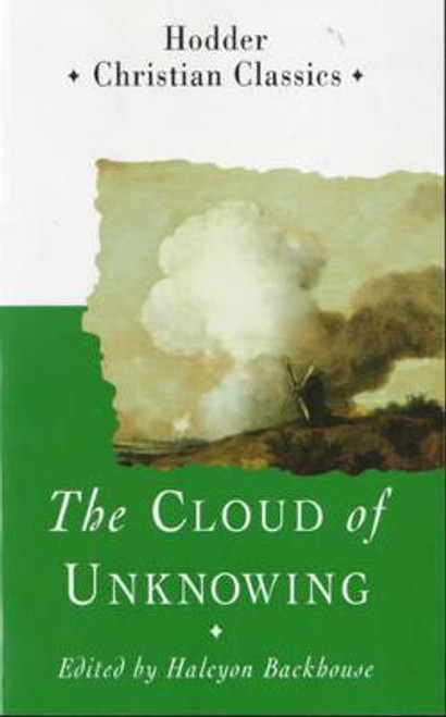 Backhouse, Halcyon C. / The Cloud of Unknowing