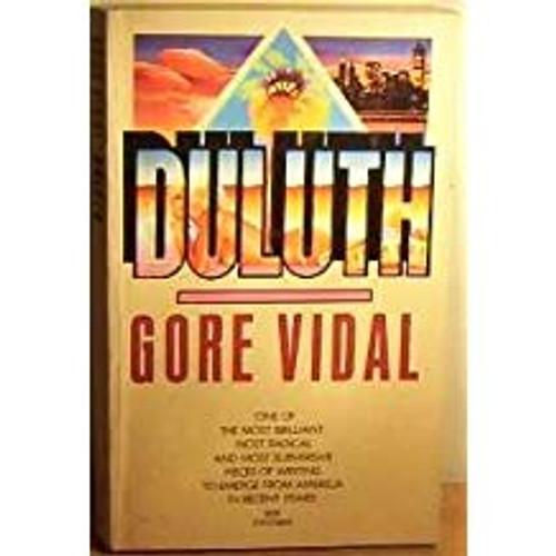Vidal, Gore / Duluth