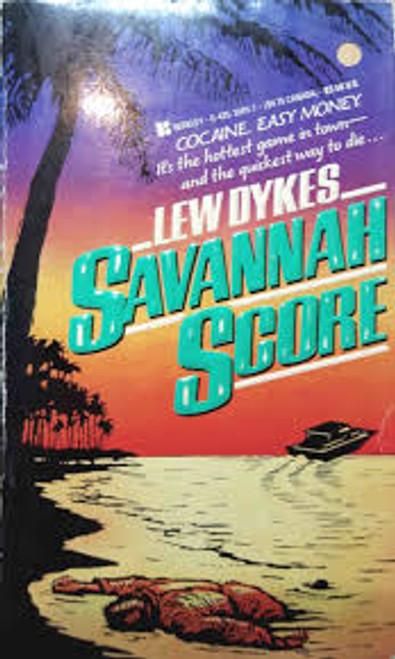 Dykes, Lew / Savannah Score
