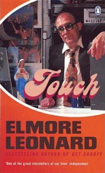 Leonard, Elmore / Touch
