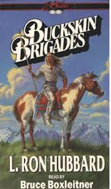 Hubbard, L. Ron / Buckskin Bridges