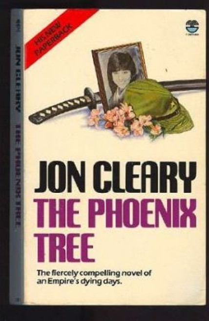 Cleary, Jon / The Phoenix Tree