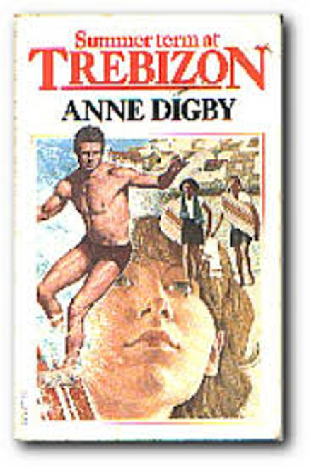 Digby, Anne / Summer Term at Trebizon