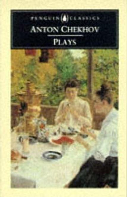 Chekhov, Anton / Plays