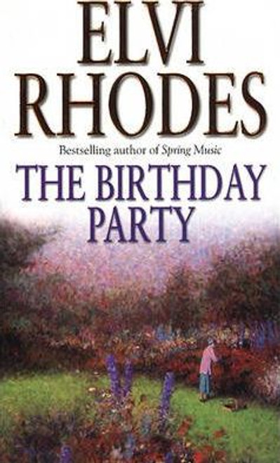 Rhodes, Elvi / The Birthday Party