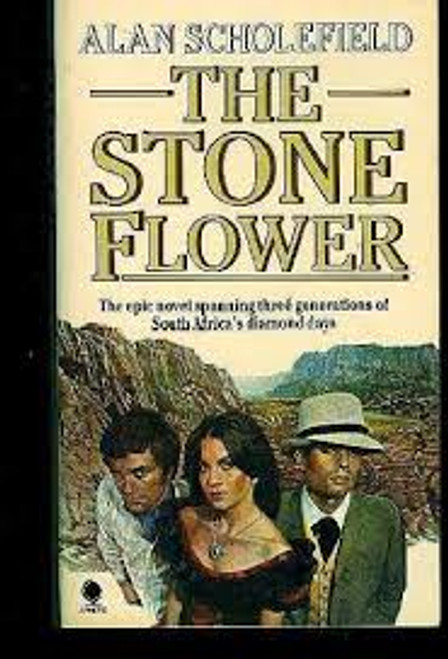 Scholefield, Alan / The Stone Flower